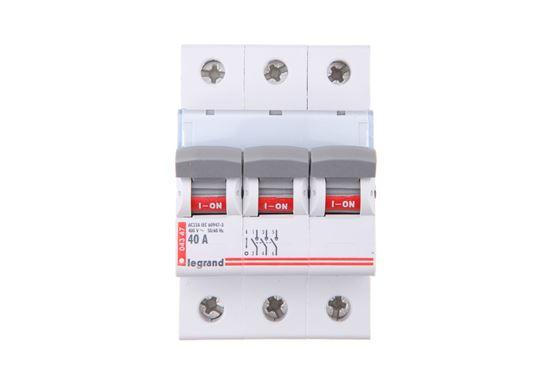 Rozłącznik modułowy 40A 3P FR303 004347/406466