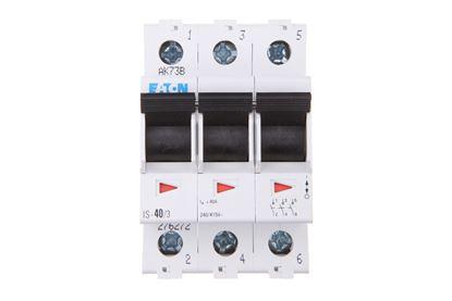 Rozłącznik modułowy 40A 3P IS-40/3 276272