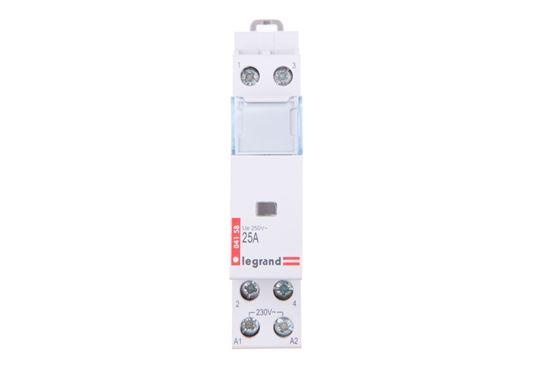 Stycznik modułowy 25A 2Z 0R 230V AC SM425 004158/412523