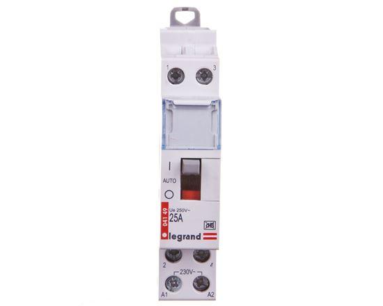 Stycznik modułowy 25A 2Z 0R 230V AC SM425S 004149/412558