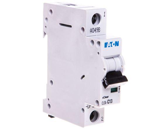 Wyłącznik nadprądowy 1P C 13A 6kA AC CLS6-C13-DP 270351
