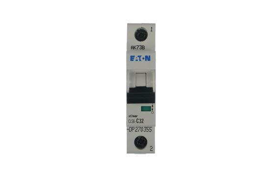 Wyłącznik nadprądowy 1P C 32A 6kA AC CLS6-C32-DP 270355
