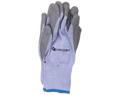Rękawice robocze 8 bawełniane z powłoką lateksową HT5K208