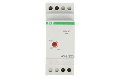 Automat schodowy 16A 0,5-10min 230V AC AS-B220