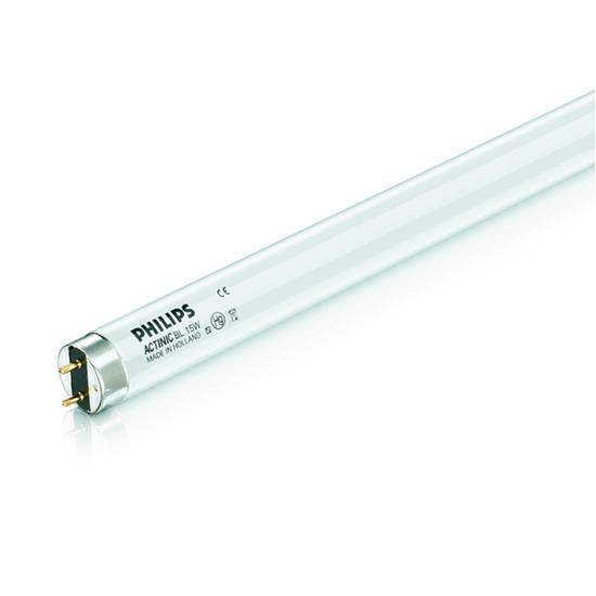 Philips UV-A 15W/30cm świetlówka owadobójcza
