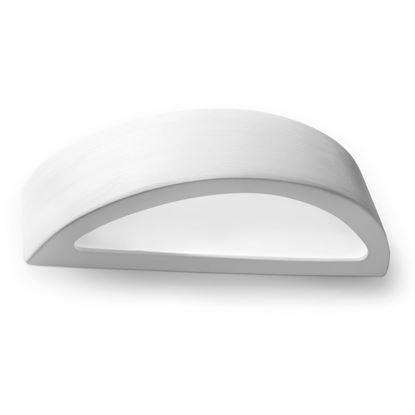 Lampa Kinkiet Ceramiczny ATENA