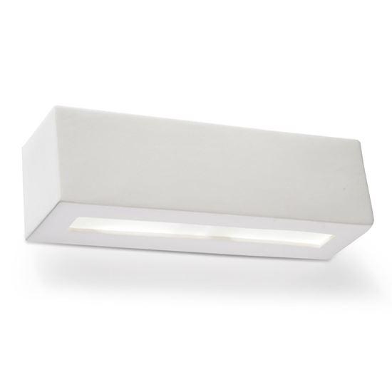 Lampa Kinkiet Ceramiczny VEGA