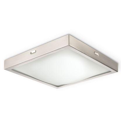 Lampa Plafon STUDIO 20 Satyna