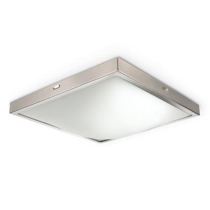 Lampa Plafon STUDIO 30 Satyna