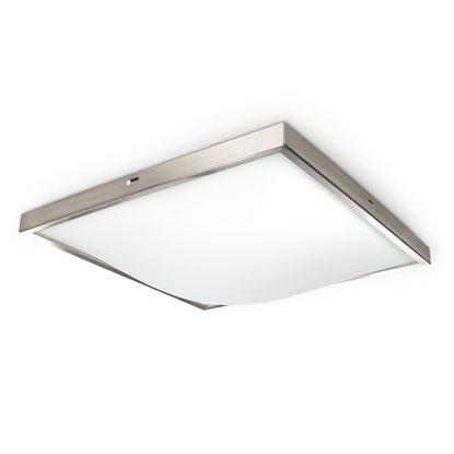 Lampa Plafon STUDIO 40 satyna