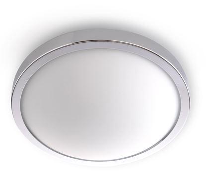 Lampa Plafon SOLAR 20 Chrom