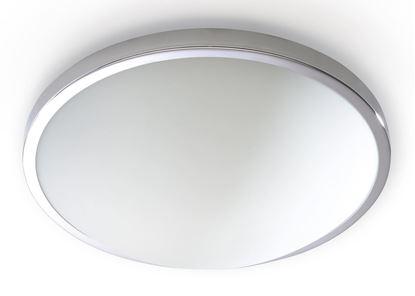 Lampa Plafon SOLAR 30 Chrom