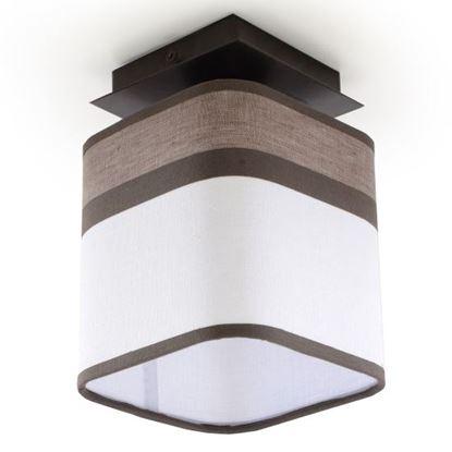 Lampa Plafon LATTE 1