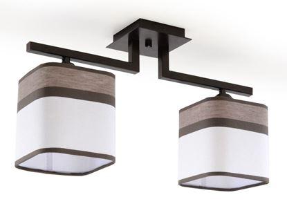 Lampa Plafon LATTE 2