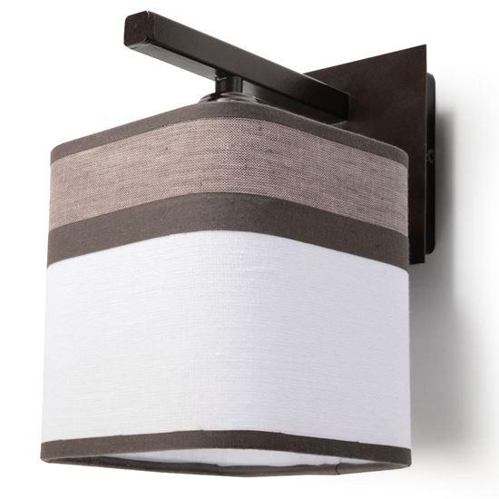 Lampa Kinkiet LATTE