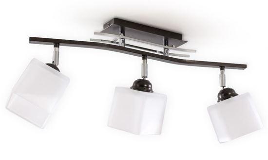 Lampa Plafon PUNTO 3