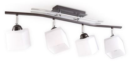 Lampa Plafon PUNTO 4