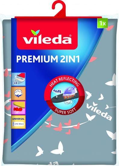 Pokrowiec na deskę Premium 2 w 1