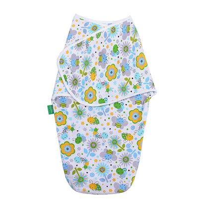 Lulando Otulacz dla niemowląt, Pszczółki zielone