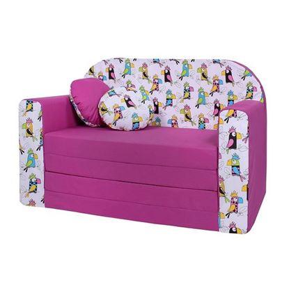 LULANDO Sofa Classic, Papugi