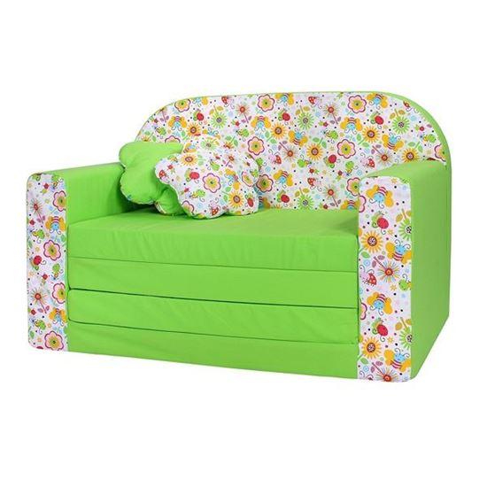 LULANDO Sofa Classic, Pszczółki