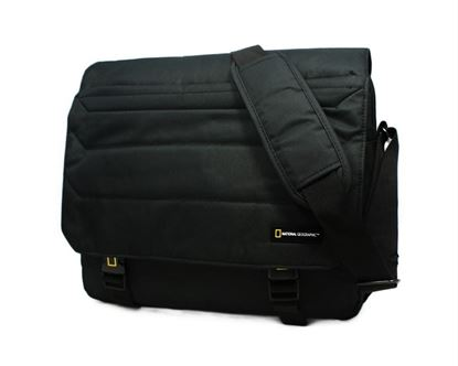 Torba na laptopa National Geographic PRO 709 czarna