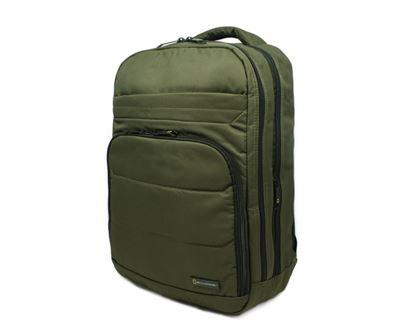 Plecak na laptopa 2-komorowy National Geographic PRO 710 Khaki