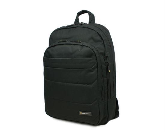 Plecak na laptopa National Geographic PRO 711 Czarny