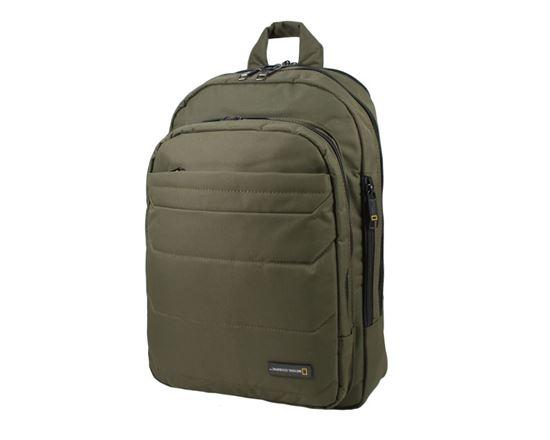 Plecak na laptopa National Geographic PRO 711 Khaki