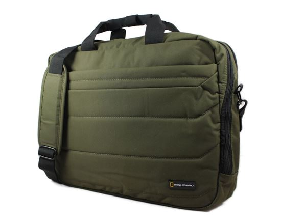 Teczka na laptopa National Geographic PRO 708 Khaki