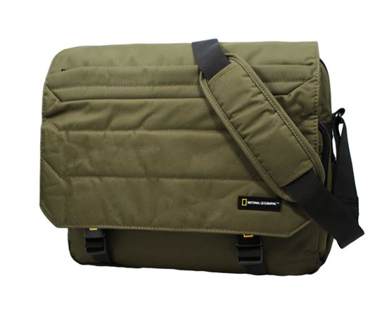 Torba na laptopa National Geographic PRO 709 Khaki