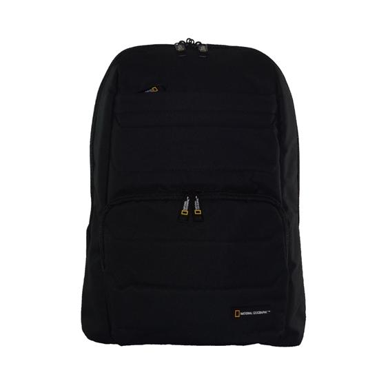 Plecak miejski średni National Geographic PRO 720 Czarny