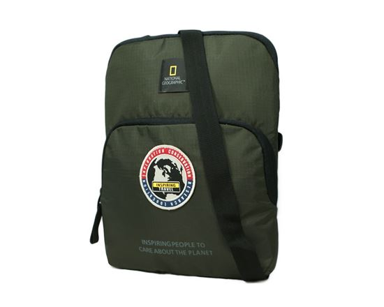 Torba reporterka National Geographic EXPLORER 1112 Khaki