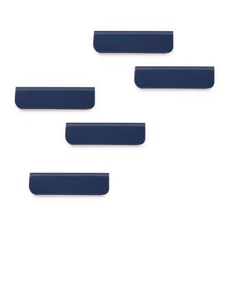 DURAFIX® CLIP 60 mm, kpl 5 szt. niebieski