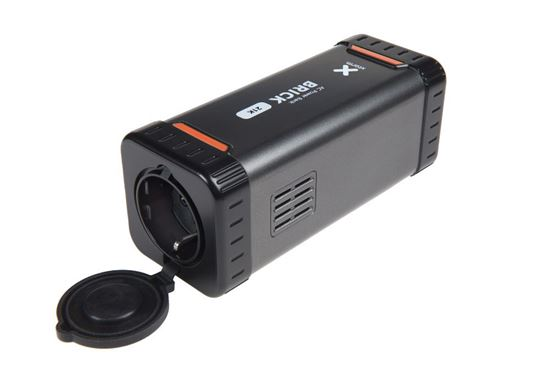 Xtorm AL480 AC Power Bank Brick 21000 mAh -  mocny powerbank 220 V / 80W