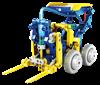 POWERplus Monkey - solarny hydrauliczny edukacyjny zestaw 12 w 1