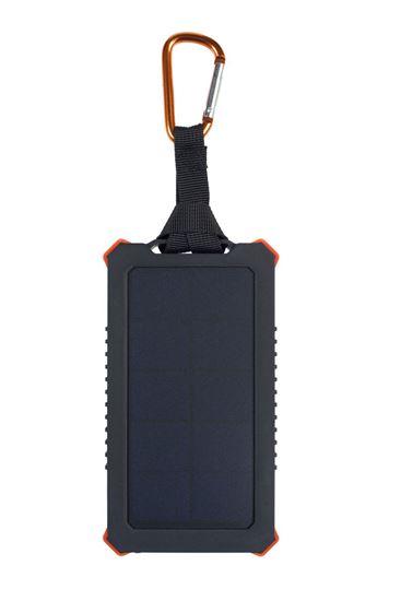 Xtorm AM123 Solar Charger Instinct 10000 mAh - ładowarka solarna ze wzmocnioną obudową