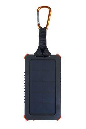 Xtorm AM122 Solar Charger Impulse 5000 mAh -  ładowarka solarna ze wzmocnioną obudową