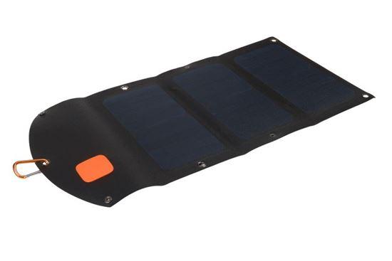 Xtorm AP275 Solar Booster 21W - ogniwo solarne 2x 5V