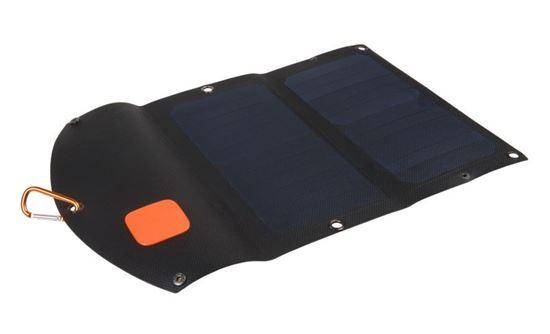 Xtorm AP250 Solar Booster 14W - ogniwo solarne 2x 2.1A