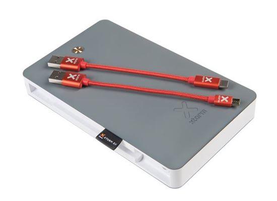 Xtorm XB203 Infinity Powerbank 45W USB-C 26800 mAh - wydajny bank energii