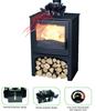 EcoSavers Stove Fan Twin - wentylator kominkowy zasilany gorącym powietrzem (2 wirniki)