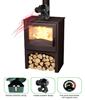 EcoSavers Stove Fan Basic - wentylator kominkowy zasilany gorącym powietrzem