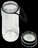 POWERplus Tuna - bidon do odkażania wody [SODIS] z solarną lampą LED