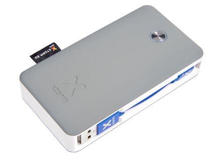 Xtorm XB200 Travel Powerbank 6700 mAh - niezawodny powerbank na każdą podróż