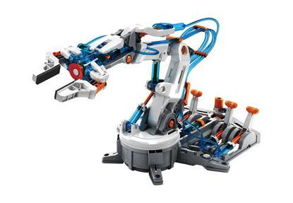 POWERplus Octopus - zabawka ramię robota z systemem sterowania