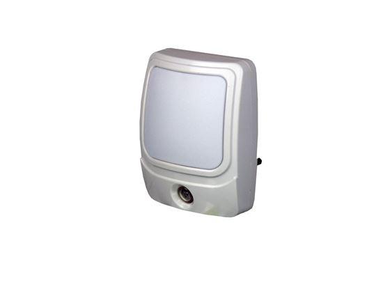 EcoSavers LED Nightlight - nocna lampka LED z czujnikiem światła