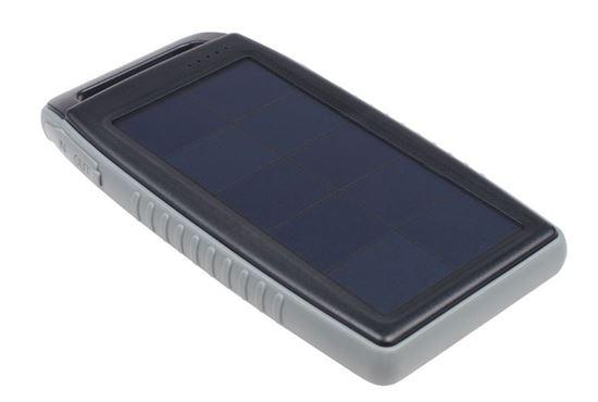 Xtorm FS103 Hybrid Solar Bank 10000 mAh - powerbank z ogniwem solarnym
