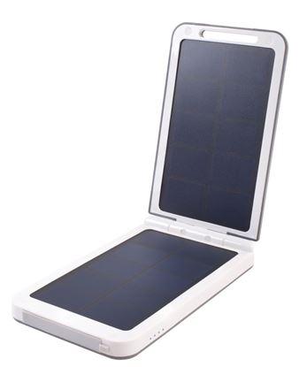 Xtorm AM120 Lava 2 Solar Charger Power Bank 6000 mAh - wydajna ładowarka słoneczna