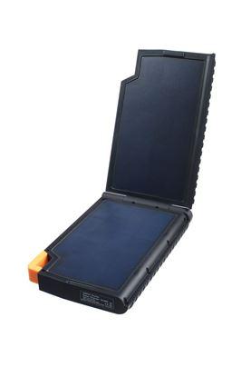Xtorm AM121 Evoke Solar Charger Power Bank 10000 mAh - wydajna ładowarka solarna